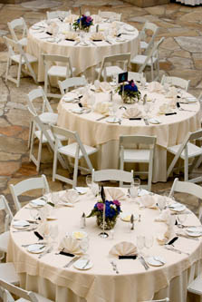 Party Solutions Chair Covers